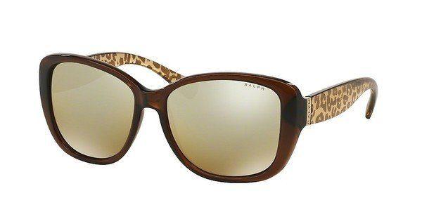 Ralph Damen Sonnenbrille » RA5182«
