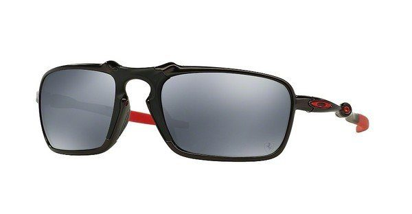 Oakley Herren Sonnenbrille »BADMAN OO6020«