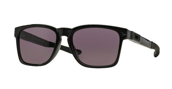 Oakley Herren Sonnenbrille »CATALYST OO9272« in 927208 - schwarz/lila