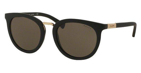 Ralph Damen Sonnenbrille » RA5207« in 105873 - schwarz/braun