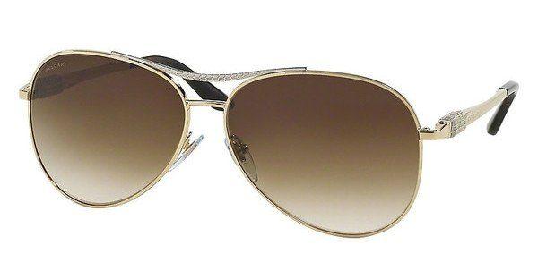 Bvlgari Damen Sonnenbrille » BV6075«