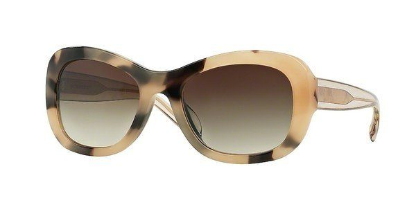 Burberry Damen Sonnenbrille » BE4189«