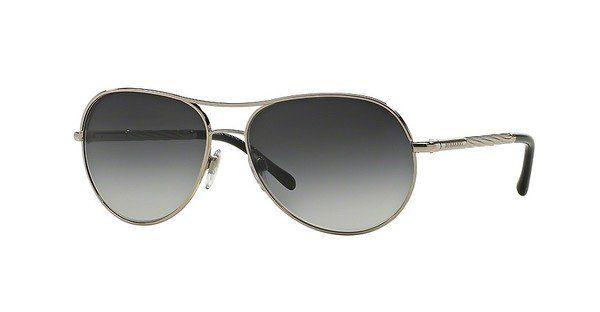 Burberry Damen Sonnenbrille » BE3082«