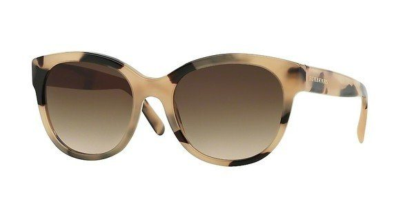 Burberry Damen Sonnenbrille » BE4187«