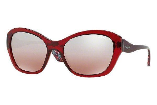 Vogue Damen Sonnenbrille » VO2918S« in 22576U