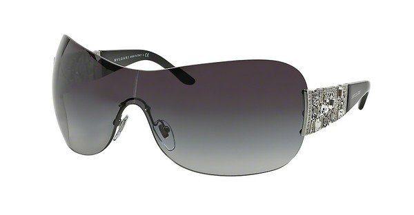 Bvlgari Damen Sonnenbrille » BV6071B«