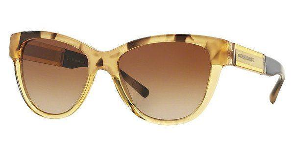 Burberry Damen Sonnenbrille » BE4206«