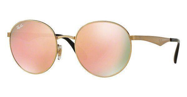 RAY-BAN Herren Sonnenbrille » RB3537«