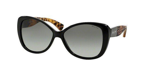 Ralph Damen Sonnenbrille » RA5180« in 137711 - schwarz/grau