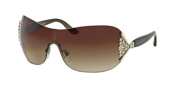 Bvlgari Damen Sonnenbrille » BV6061B«