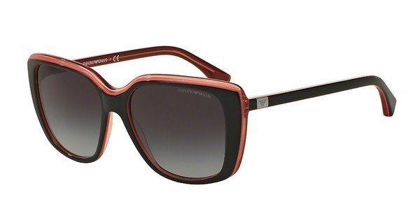 Emporio Armani Damen Sonnenbrille » EA4069«