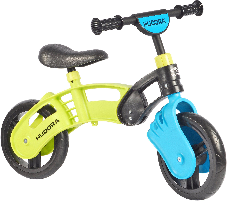 Hudora Laufrad mit Speichenschutz , »Koolbike Boy«