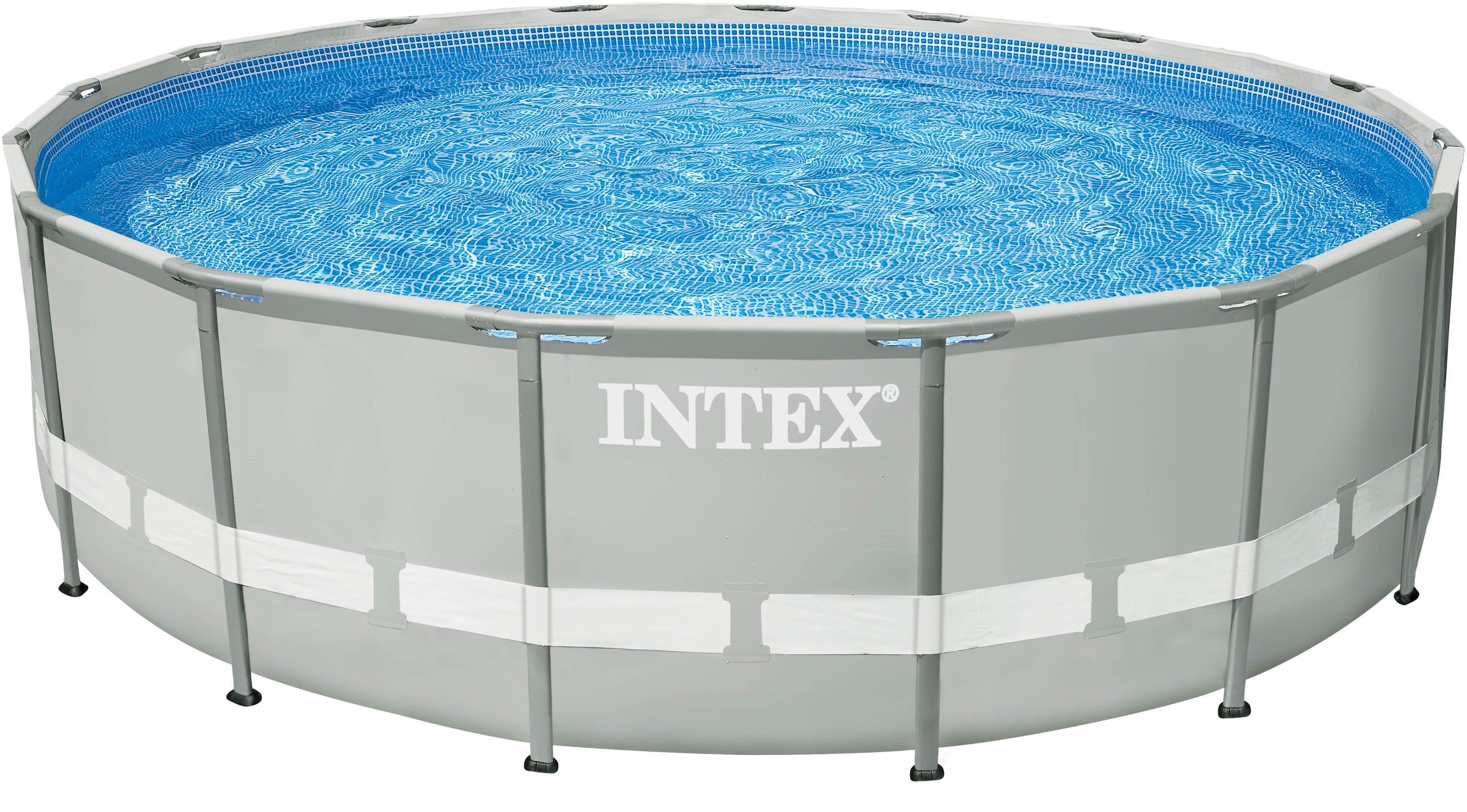 Sandfilteranlage ersatzteile preisvergleich die besten for Pool 457x122 mit sandfilteranlage