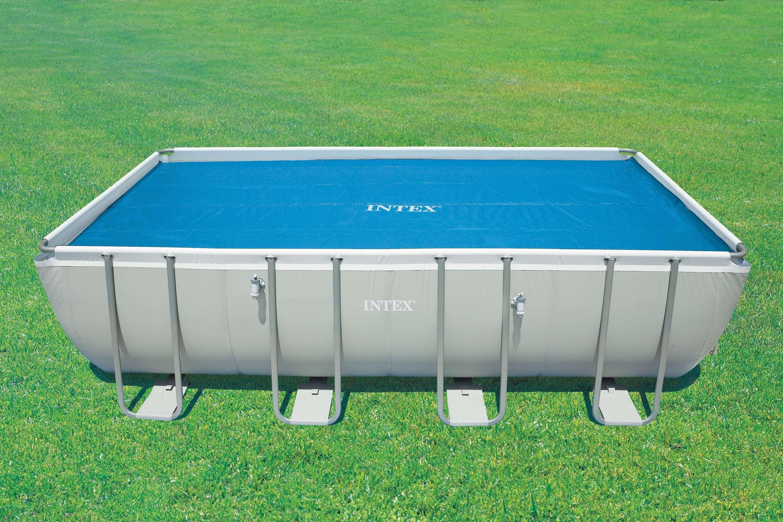 Intex Solarabdeckplane »Solar Pool Cover«