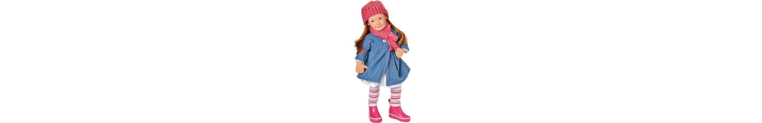 Käthe Kruse Puppe im Winteroutfit, »Lolle Ella«