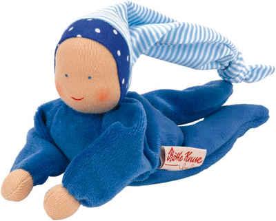 Käthe Kruse Babypuppe »Nickibaby Blau« (1-tlg)