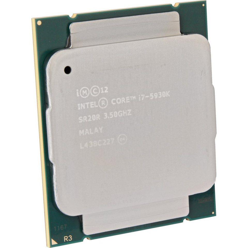 Intel® Prozessor »Core(TM) i7-5930K«
