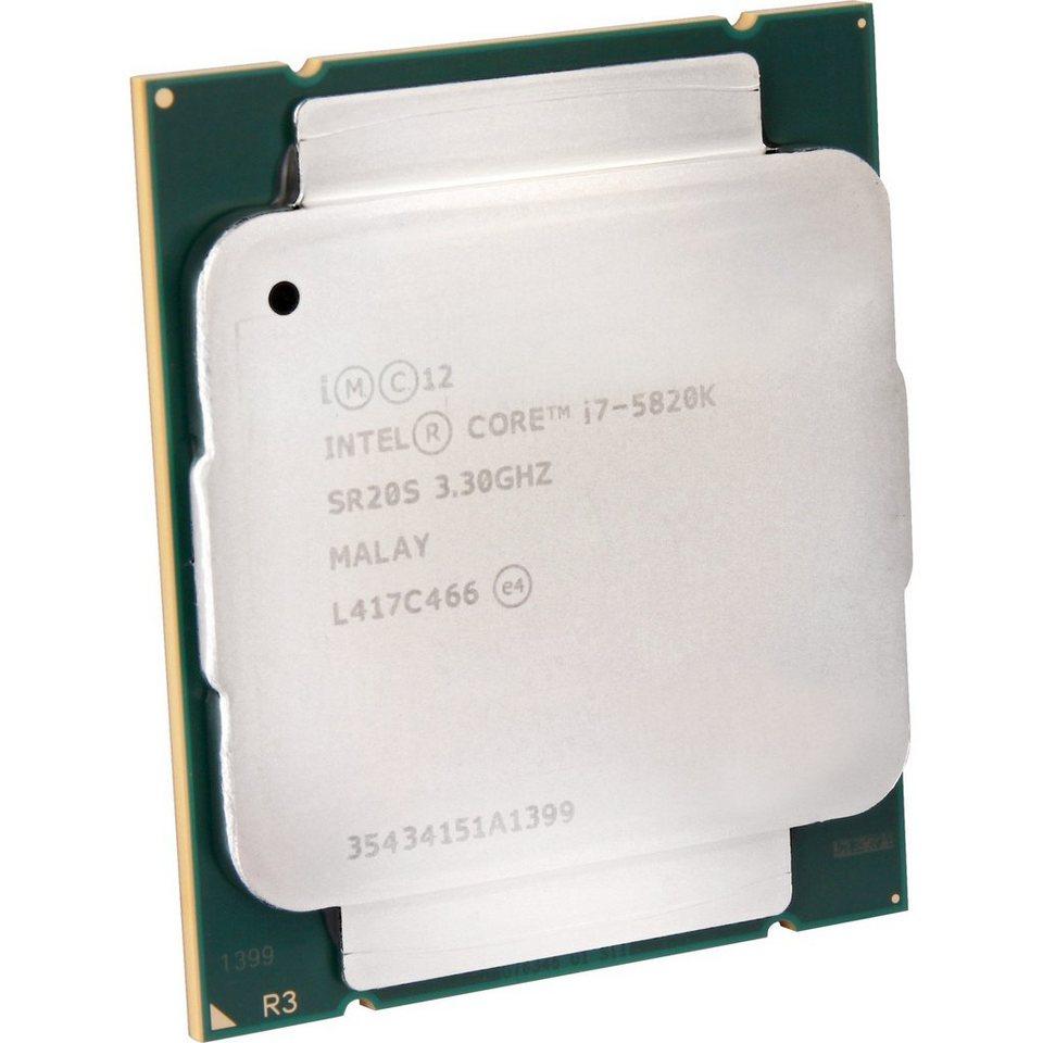 Intel® Prozessor »Core(TM) i7-5820K«