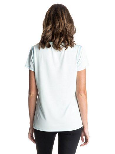 Roxy T-Shirt Cutback