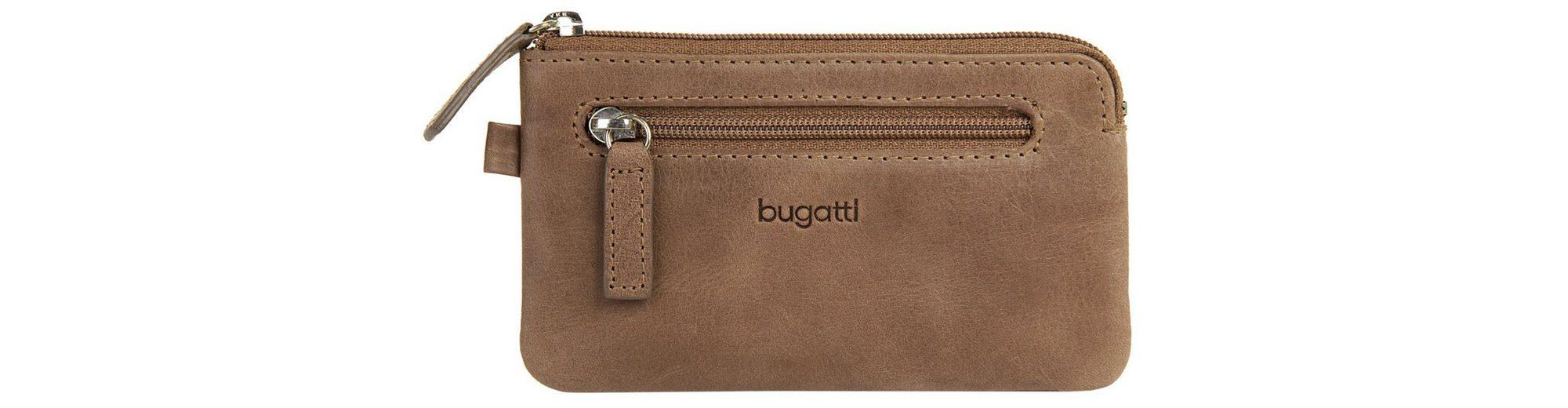 Bugatti Leder Schlüsseletui »Volo«