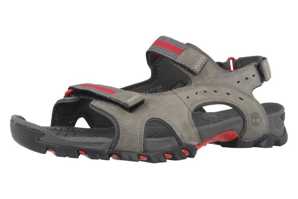 Timberland Sandalen in Grey