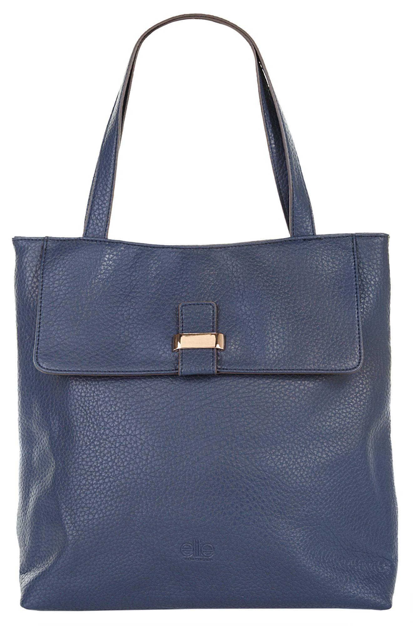 ELITE MODEN Damen Handtasche »Leane«