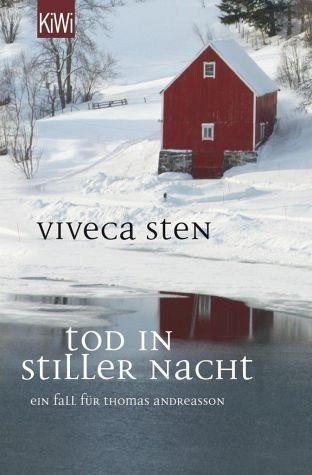 Broschiertes Buch »Tod in stiller Nacht / Thomas Andreasson Bd.6«