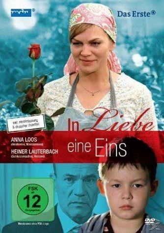 DVD »In Liebe Eine Eins«