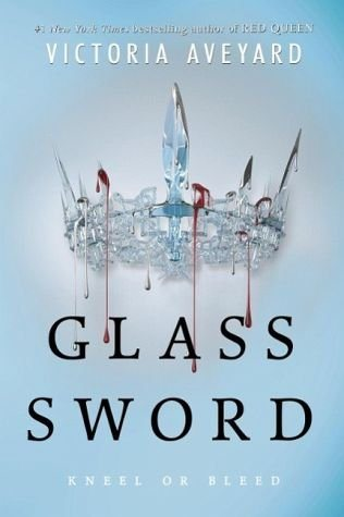 Broschiertes Buch »Red Queen 2. Glass Sword«