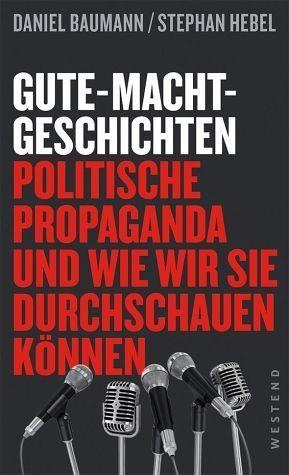 Broschiertes Buch »Gute-Macht-Geschichten«