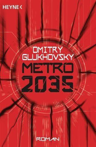 Broschiertes Buch »Metro 2035 / Metro Bd.3«