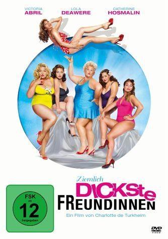 DVD »Ziemlich dickste Freundinnen«