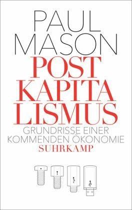 Gebundenes Buch »Postkapitalismus«