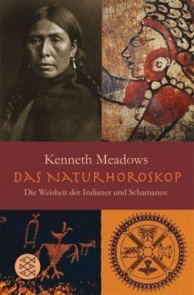 Broschiertes Buch »Das Natur-Horoskop«