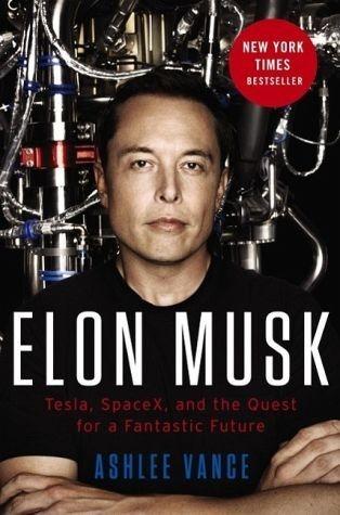 Broschiertes Buch »Elon Musk«