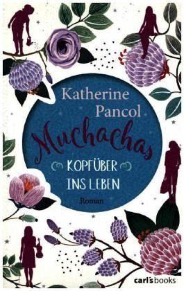 Broschiertes Buch »Kopfüber ins Leben / Muchachas Bd.2«