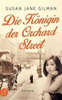 Broschiertes Buch »Die Königin der Orchard Street«
