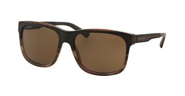 Bvlgari Herren Sonnenbrille » BV7024«