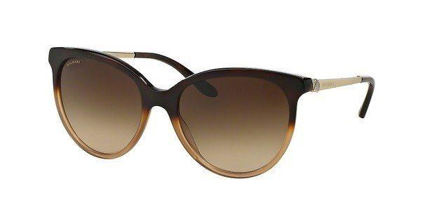 BVLGARI Damen Sonnenbrille »BV8161B«