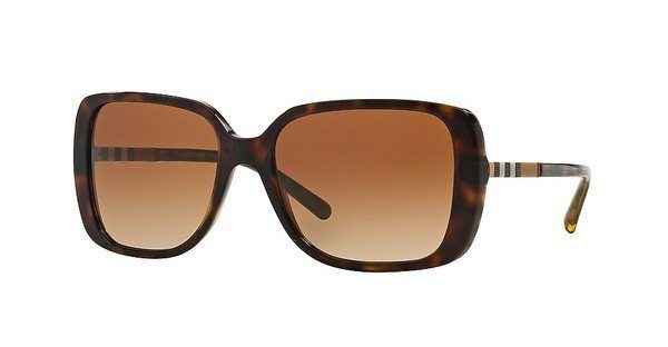 Burberry Damen Sonnenbrille » BE4198«