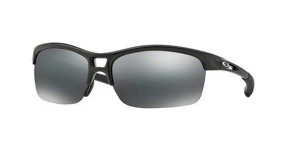 Oakley Damen Sonnenbrille »RPM SQUARED OO9205« in 920501 - schwarz/schwarz