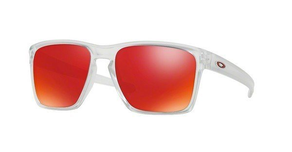 Oakley Herren Sonnenbrille »SLIVER XL OO9341« in 934109