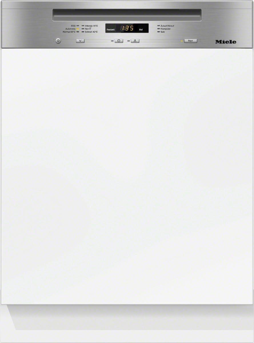 Miele Standgeschirrspüler, G 6200 i, 9,7 l, 13 Maßgedecke, Energieeffizienzklasse A+++