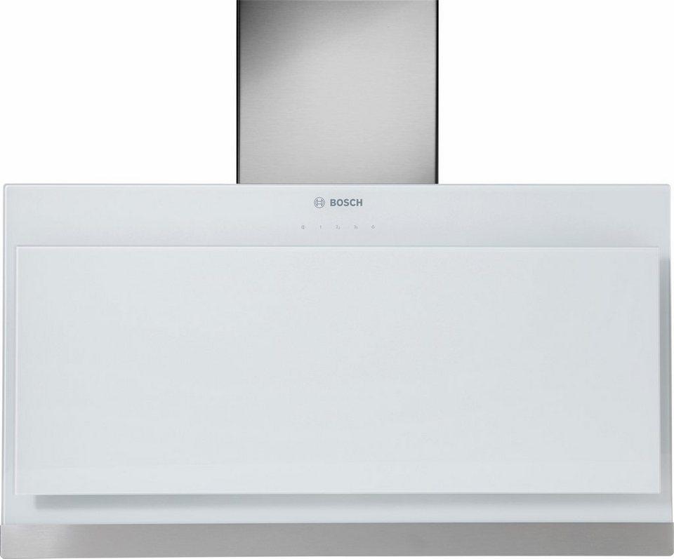 Bosch Kopffreihaube DWK09G620 in Edelstahl