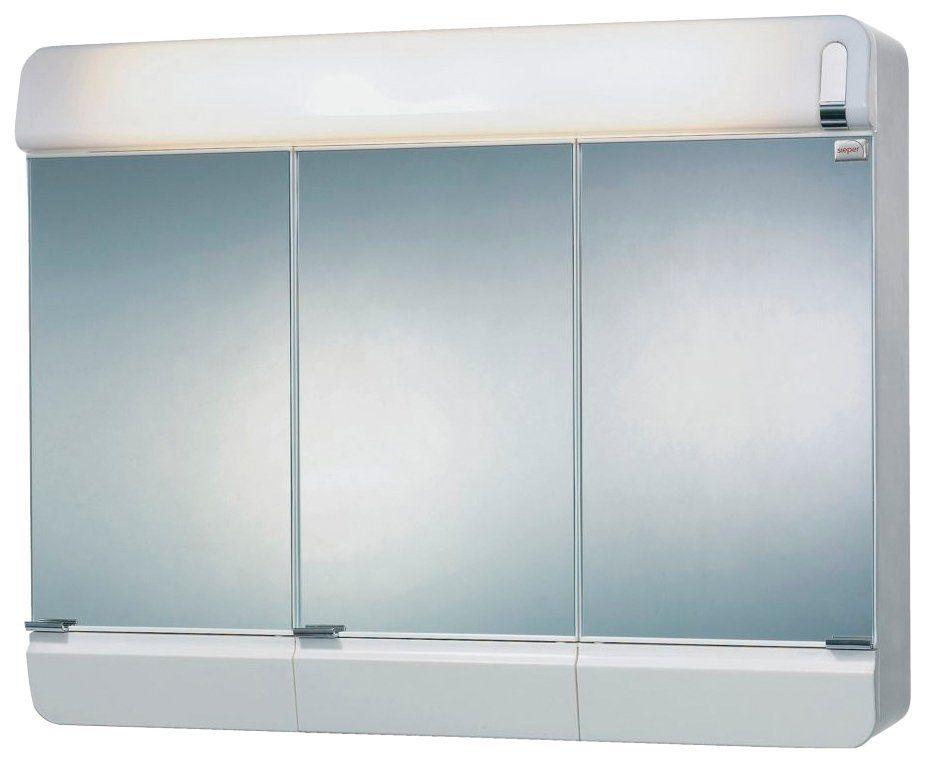 Spiegelschrank »Alida« Breite 68,5 cm, mit Beleuchtung