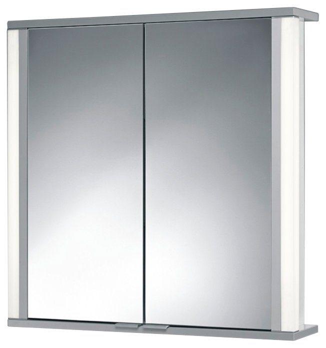 Jokey Spiegelschrank »Marno« Breite 65 cm, mit Beleuchtung