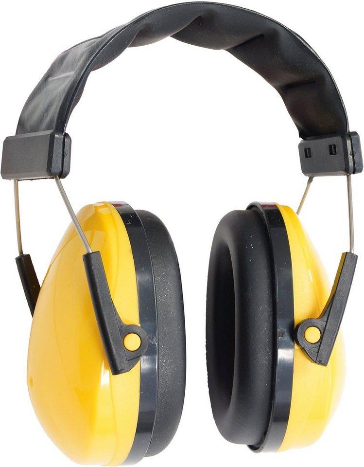 Connex Kindergehörschutz »COXT938702« in gelb