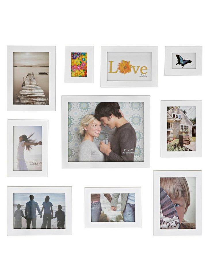 Bilderrahmen-Set online kaufen » für mehrere Bilder | OTTO