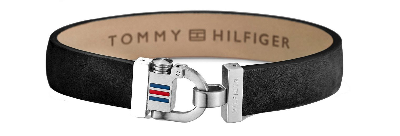 Tommy Hilfiger Armband, »Men's Casual, 2700767«
