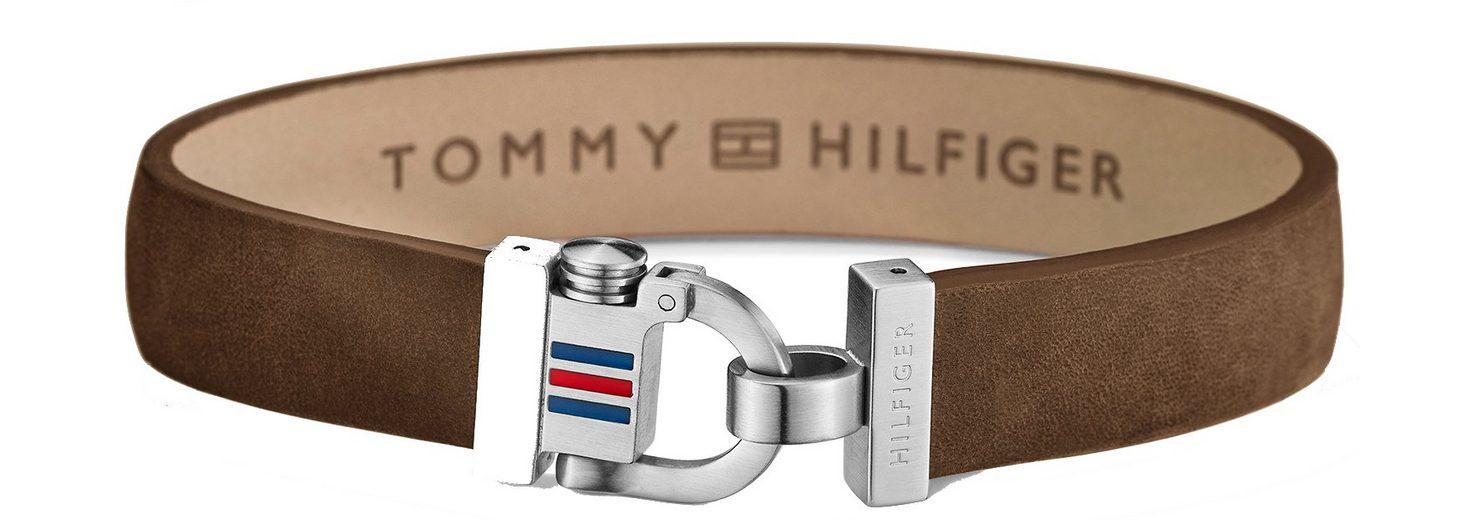 Tommy Hilfiger Armband, »Men's Casual, 2700768«